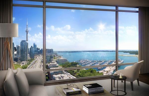The LakeShore Condos photo 3