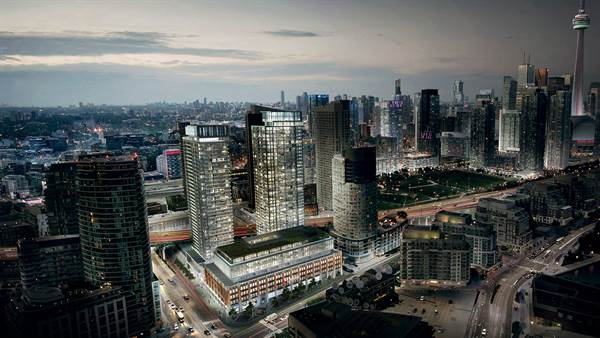 The LakeShore Condos photo 1