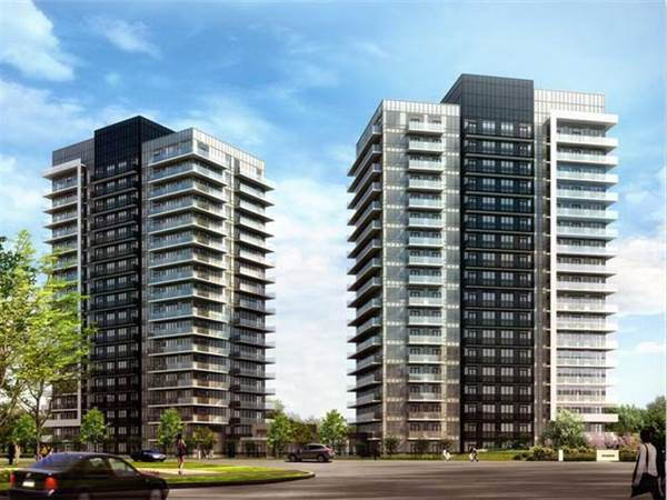 Downtown Erin Mills Condominiums photo 2
