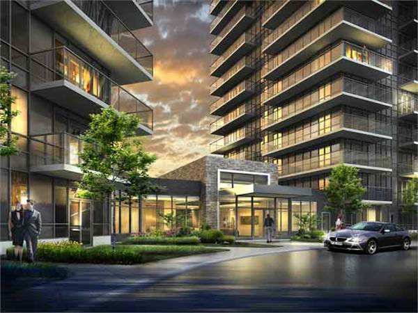 Downtown Erin Mills Condominiums photo 3