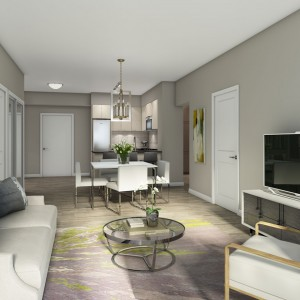 Indigo 2 Condominiums In Maple photo 5