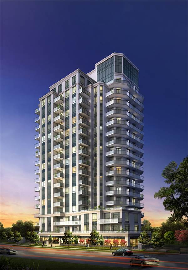 The Lexington Condominium Residences by the Park photo 1