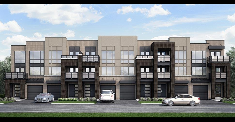 Oakvillage Phase 2 Towns photo 1